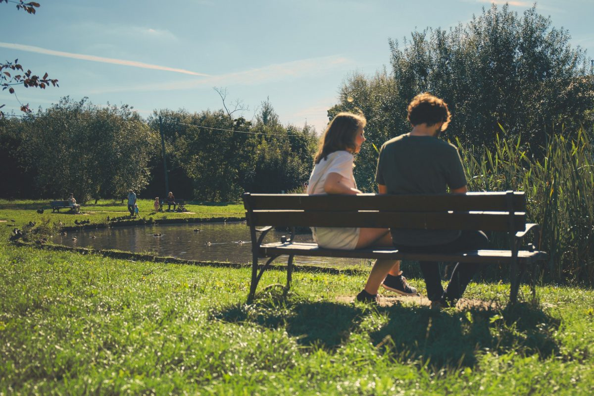 3 Steps to Identify & Change your Relationship Patterns for Good